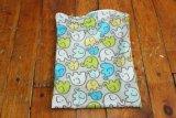 make a cloth wet bag