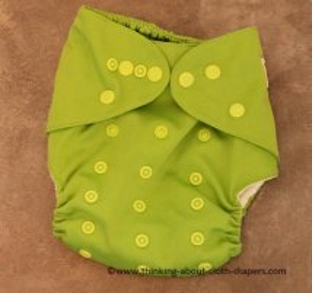 baby beduga pocket diaper