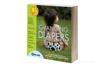 changing diapers book