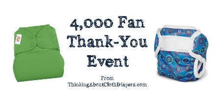 4000-facebook-fans cloth diaper giveaway