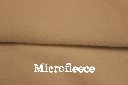 microfleece staydry material for making cloth diapers