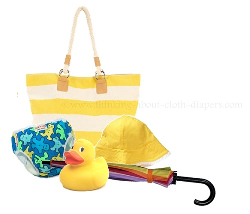 gift basket idea for baby shower