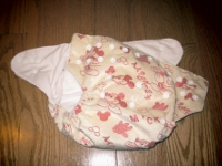 cheap Alva baby cloth diaper