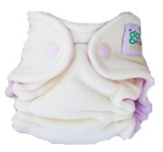 Goodmama Newborn Fitted Cloth Baby Diaper