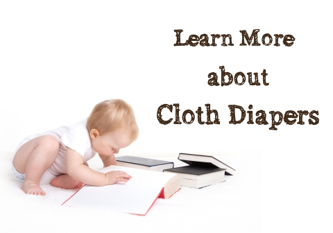 how to use cloth diapers - learn more