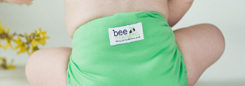 Little Bee Company diaper