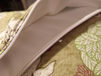 how to make a wetbag