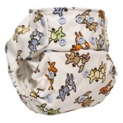 Rumparooz cloth pocket diaper