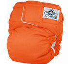 softbums echo one-size all-in-two cloth diaper