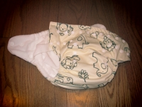 cheap Sunbaby cloth diaper