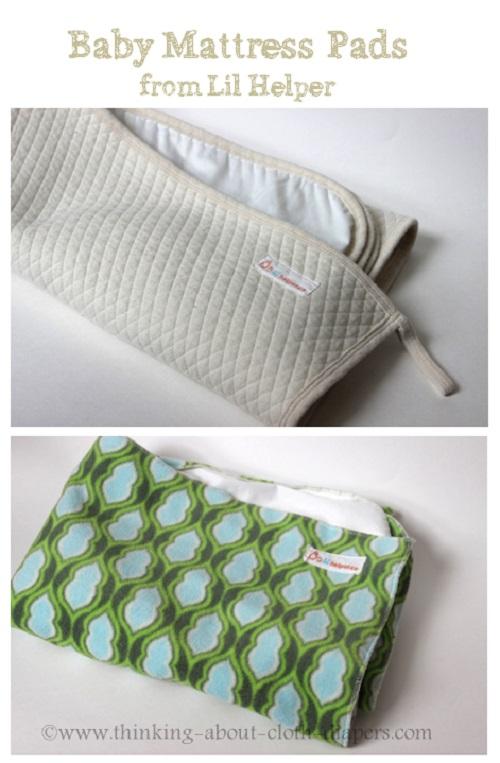 baby mattress pad