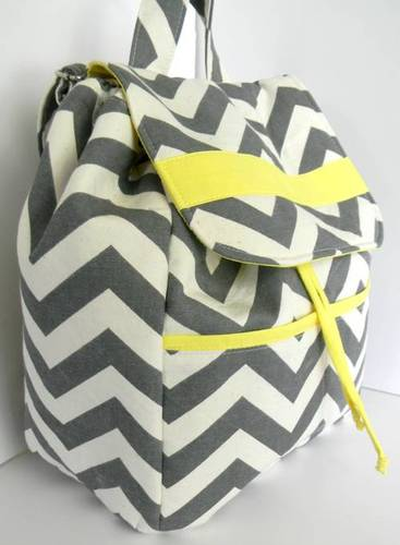 modified city backpack diaper bag