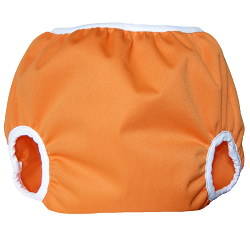 bummis pull-on nylon diaper cover