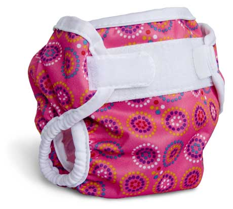 bummis super brite cloth diaper cover/wrap