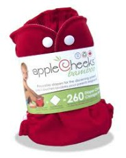 Win an Apple Cheeks Little Bundle
