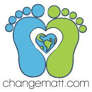 Change Matt logo