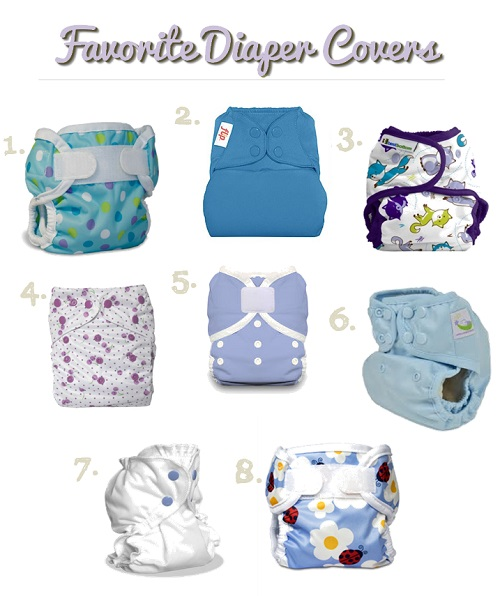 Baby Diaper Covers Explained