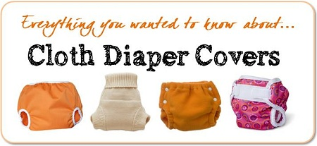 understanding cloth diaper covers