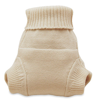 Kissaluvs wool diaper cover