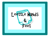 Leettle Hands and Fee