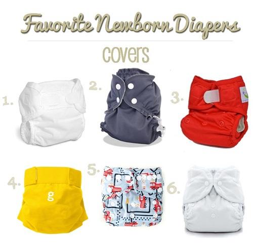 newborn diaper covers