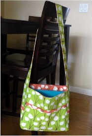 Drawstring bag sewing tutorial by Debbie Shore - YouTube