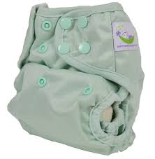 Sweet Pea one-size diaper cover
