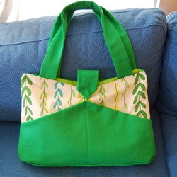 detour diaper bag pattern