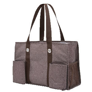 thirty one utility tote for cloth diaper bag