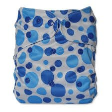 wolbybug one-size diaper cover