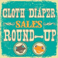 discount cloth diapers on sale