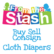 From the Stash Cloth Diaper Store