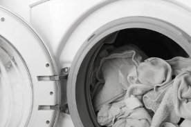 how to wash cloth diaper