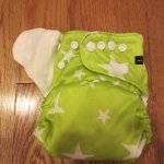 Sew is your baby cloth diaper review
