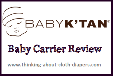 baby k'tan review