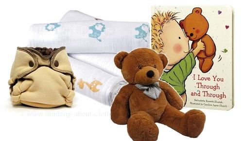 nighttime diaper