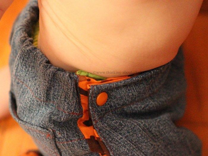 beanstock britches cloth diaper jeans