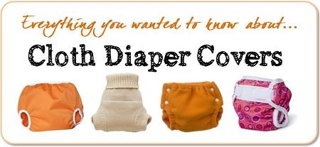 understanding cloth diaper covers