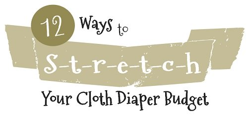 cloth diapers save money