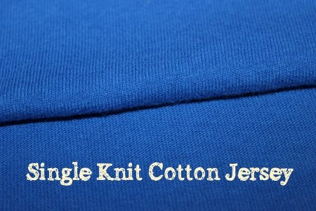 cotton jersey knit for cloth diapers