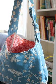 cute diaper bag pattern