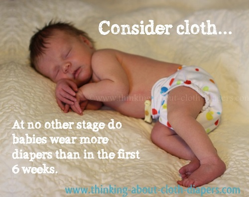 newborn diapers